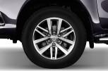 TOYOTA HILUX Sol Premium 4WD -  Rad