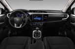 TOYOTA HILUX Sol 4WD -  Armaturenbrett