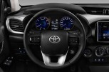 TOYOTA HILUX Sol 4WD -  Lenkrad