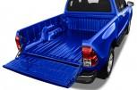 TOYOTA HILUX Sol 4WD -  Kofferraum