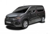 TOYOTA PROACE CITY  Front + links