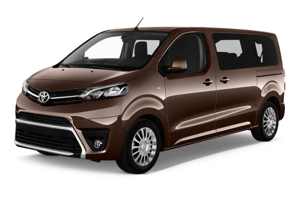 toyota proace compactvan minivan voiture neuve chercher acheter. Black Bedroom Furniture Sets. Home Design Ideas