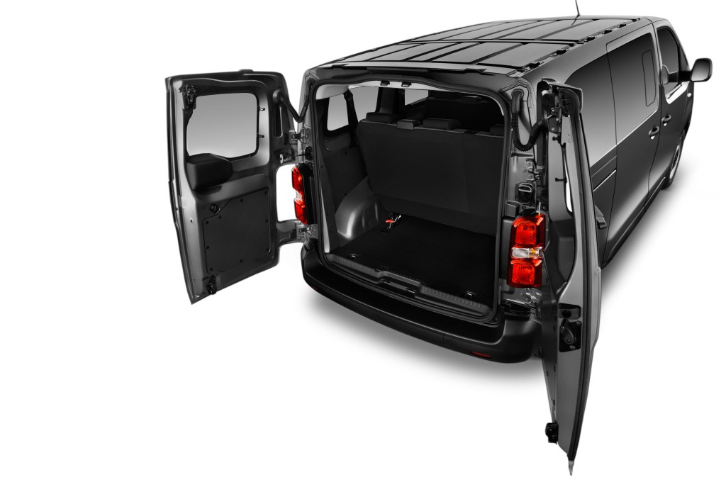 toyota proace kompaktvan minivan neuwagen suchen kaufen. Black Bedroom Furniture Sets. Home Design Ideas