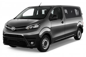 toyota proace verso 2 0 d 4d vip l2 automatic kompaktvan. Black Bedroom Furniture Sets. Home Design Ideas