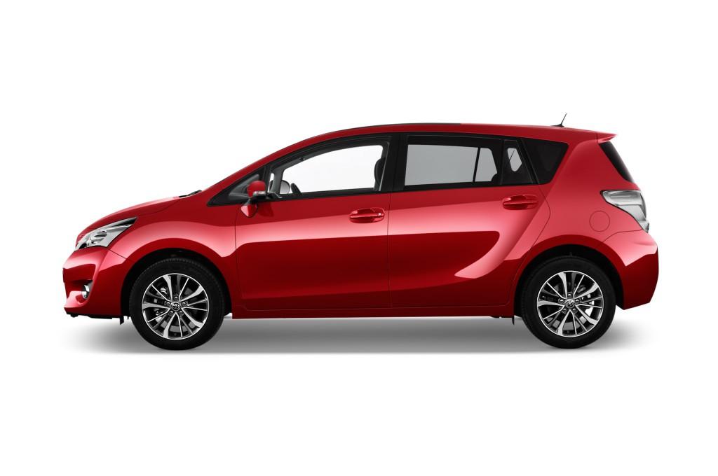 toyota verso compactvan minivan voiture neuve chercher acheter. Black Bedroom Furniture Sets. Home Design Ideas