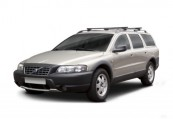 VOLVO   Front + links, Stationwagon, Gold