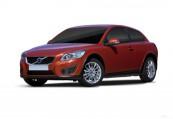 VOLVO   Front + links, Hatchback, Orange