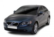 VOLVO S40  Front + links