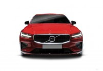 VOLVO S60 Limousine Front + links
