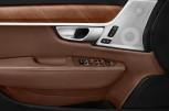 VOLVO S90 Inscription -  Steuerelemente in der Fahrertür