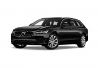 VOLVO V90 Station wagon Vista laterale-frontale