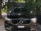VOLVO XC60 T8 AWD R-Design Geartronic