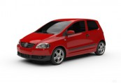 VW   Front + links