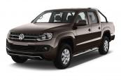 VW   Schrägansicht Front