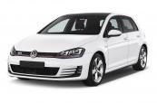 VW   Vue oblique avant