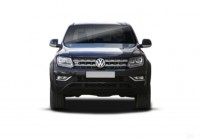 VW AMAROK Pick-Up Doppelkabine Front + links, Pick up double cabin