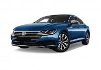 VW ARTEON Limousine Schrägansicht Front