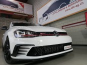 VW Golf 2.0 TSI GTI Clubsport S