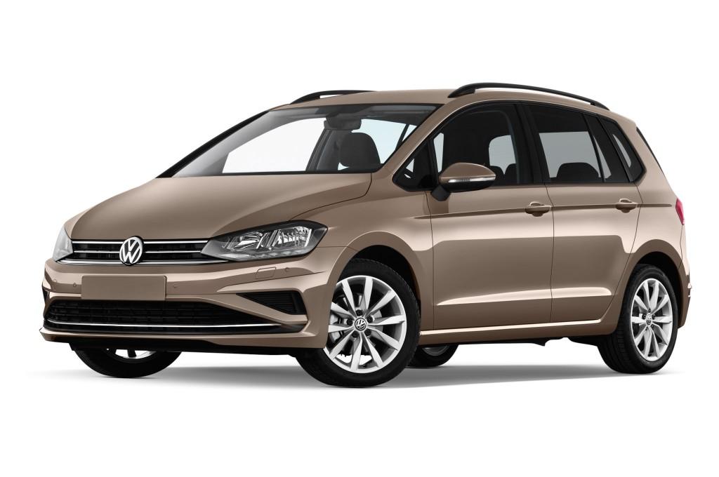 vw golf sportsvan compactvan minivan voiture neuve chercher acheter. Black Bedroom Furniture Sets. Home Design Ideas