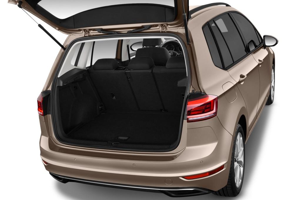 vw golf sportsvan kompaktvan minivan neuwagen suchen kaufen