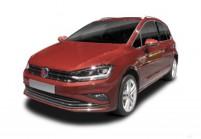 VW GOLF SPORTSVAN Kompaktvan / Minivan Front + links