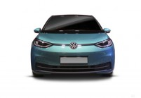 VW ID.3 Limousine Front + links