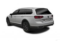 VW PASSAT Kombi Front + links