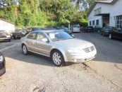 VW Phaeton 6.0 W12 4Motion