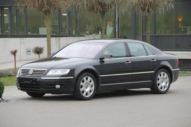 vw phaeton 3 0 tdi v6 4m occasion diesel 48 39 300 km chf 29 39 800. Black Bedroom Furniture Sets. Home Design Ideas