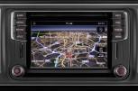 VW T6 Comfortline -  Audiosystem
