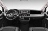 VW T6 Comfortline -  Armaturenbrett