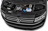 VW T6 Comfortline -  Motorraum
