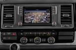 VW T6 Comfortline -  Mittelkonsole