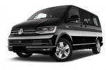 VW T6 Comfortline -  Fahrbahnperspektive