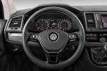 VW T6 Comfortline -  Lenkrad