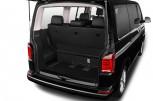 VW T6 Comfortline -  Kofferraum