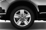 VW T6 Comfortline -  Rad