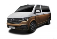 VW T6 Bus Front + links