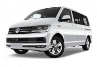 VW T6 Bus Vue oblique avant
