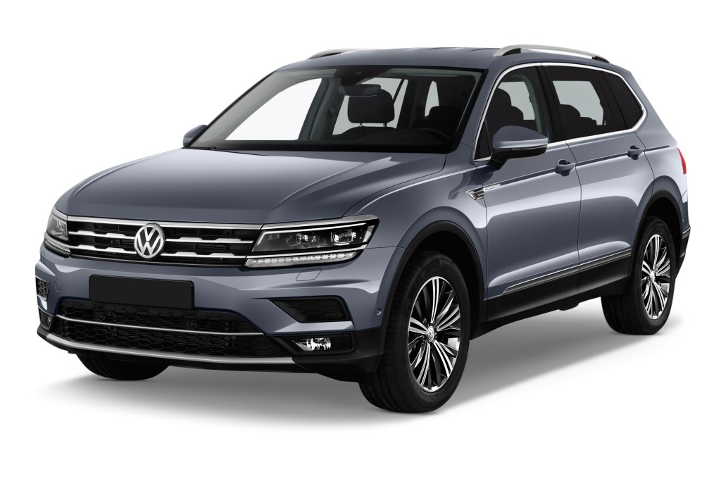 vw tiguan suv fuoristrada auto nuove cercare acquistare. Black Bedroom Furniture Sets. Home Design Ideas