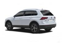 VW TIGUAN SUV / Fuoristrada Anteriore + sinistra