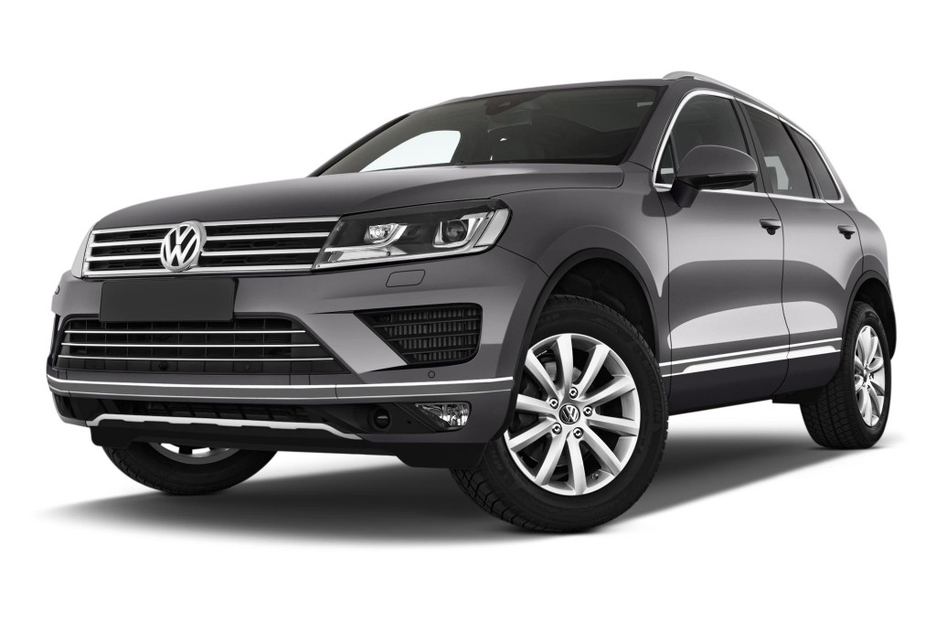 vw touareg suv gel ndewagen neuwagen suchen kaufen. Black Bedroom Furniture Sets. Home Design Ideas