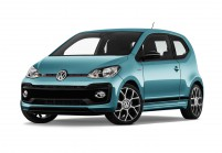 VW Up Categoria micro Vista laterale-frontale