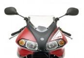 YAMAHA TZR 50  Front,