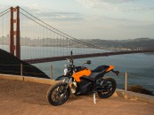 ZERO MOTORCYCLES ZERO DS
