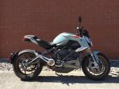 ZERO MOTORCYCLES ZERO Premium